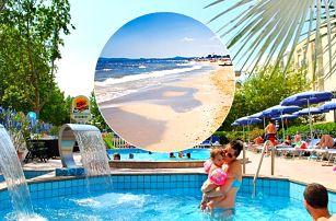 8–10denní Itálie | 1–2 děti ZDARMA | Hotel Senior*** | Bazén | Polopenze | Garance nejnižší ceny
