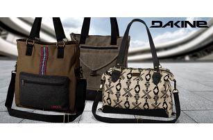Dámské sportovní kabelky Dakine