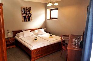 3–4denní pobyt s možností wellness ve Sport hotelu Bellevue K-180***+ v Harrachově pro 2