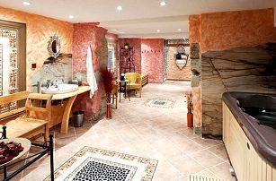 Hotel Grand v Doksech, jarní a letní pobyt u Máchova jezera s polopenzí