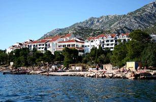 Chorvatsko - Kvarner na 8 dní, all inclusive s dopravou vlastní