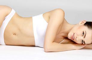 Ruční lymfatická masáž v délce 90 minut