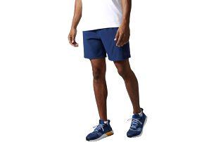 Pánské běžecké kraťasy adidas Supernova Short Men L-5