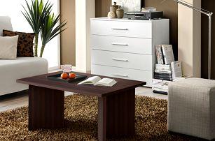 Konferenční stolek NANO, wenge