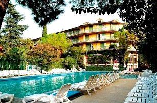 Itálie - Lago di Garda na 8 až 11 dní, polopenze s dopravou vlastní