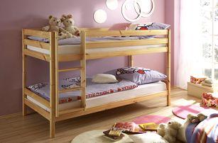 Patrová postel MORITZ
