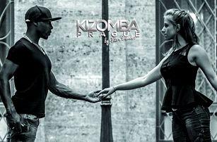 Soukromé lekce tance Ghetto Zouk Dance a Kizomba v Kentoya Fitness v Praze