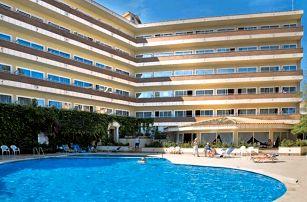 Španělsko - Mallorca na 8 dní, all inclusive, plná penze nebo polopenze s dopravou letecky z Prahy