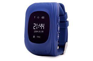 Chytré hodinky s GPS lokátorem pro děti