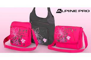 Dámské tašky a kabelky Alpine Pro