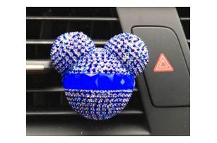 Vůně do auta Diamond Mouse