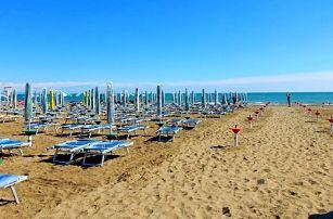 8–10denní Itálie Veneto | DĚTI ZDARMA | Hotel Minerva, polopenze | Doprava vlastní nebo autobusem
