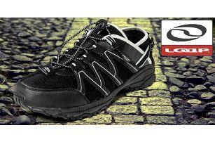 Pánské prodyšné outdoorové boty Loap