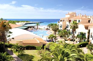 Španělsko - Menorca na 8 dní, all inclusive s dopravou letecky z Prahy
