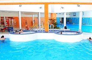 3–6denní pobyt s polopenzí v hotelu Slezan v Jeseníkách pro 1 či 2 osoby