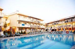 Řecko - Zakynthos na 8 dní, all inclusive s dopravou letecky z Ostravy nebo Brna