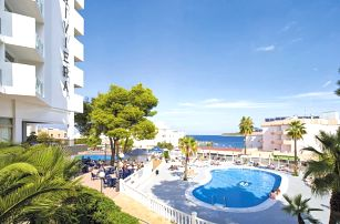 Španělsko - Ibiza na 8 až 9 dní, all inclusive s dopravou letecky z Prahy