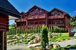 Snový pobyt v horských apartmánech na Slovensku