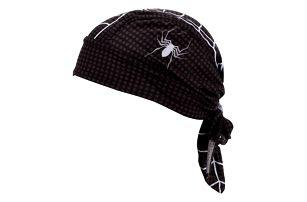 Rychleschnoucí šátek pro sportovce - 5 variant