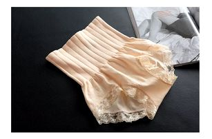 Dámské bezešvé stahovací kalhotky - více barev
