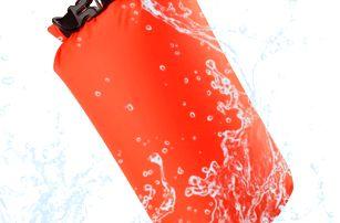 Voděodolný vak na vodu - 8 litrů