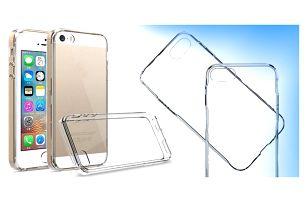 Sklo + zadní kryt z PVC pro TOP 103 telefonů