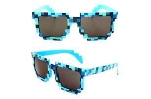 Sluneční brýle Minecraft