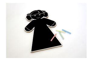Tabulka na kreslení Unlimited Design For Children Panenka