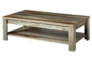 Konferenční stolek BONANZA