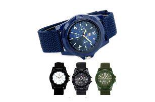 Pánské hodinky Military!