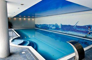 Dudince s wellness oázou v Penzionu U Mlynárky + vstup na koupaliště Dudinka s minerálním bazénem