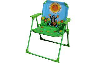WIKY Židlička krtek
