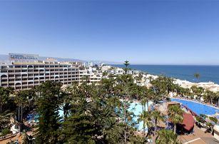 Španělsko - Costa de Almeria na 8 až 9 dní, polopenze s dopravou letecky z Prahy