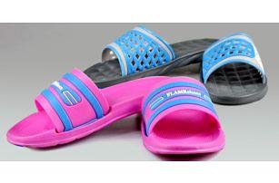 Vysoce kvalitní pantofle FLAMEshoes ze Slovenska