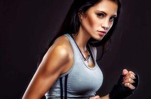 1 vstup nebo neomezené cvičení ve fitku pro ženy