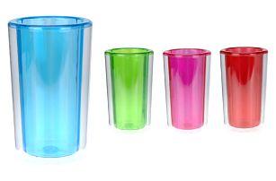 Plastová chladící nádoba pro dům i zahradu v několika různých barvách
