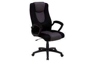 Otočná židle CM-248-BLACK