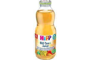 HIPP Jablečná šťáva s fenyklovým čajem (500 ml)