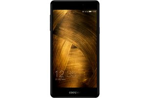 Coolpad Modena 2 Dark Grey