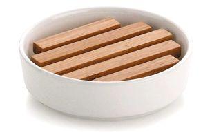 Miska na mýdlo Kela Natura Bamboo