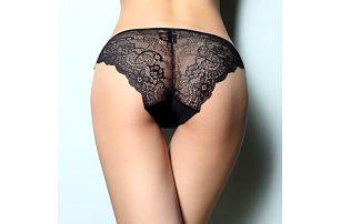 Dámské bezešvé kalhotky v mnoha variantách