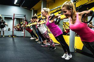 Speciální fitness lekce Bitevní pole