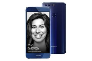 HONOR 8 64GB Premium Blue