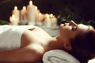Pro dámy to nejlepší: masáž, kosmetika, pedikúra