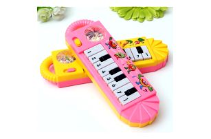 Hrací piáno pro děti
