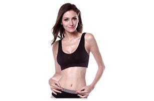 Dámská fitness podprsenka pro aktivní ženy