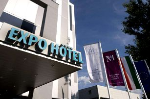 Dovolená v Budapešti v 4* hotelu s neomezeným wellness na střeše