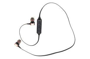 Bezdrátová sluchátka se silikonovými špuntíky