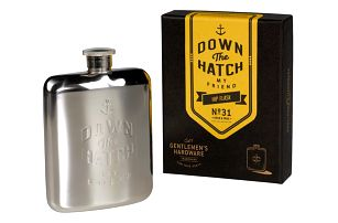 Placatice Brass Gentlemen's Hardware , objem 175 ml