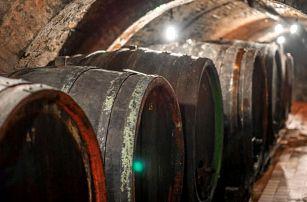 Řízená degustace včetně neomezené konzumace vín v rodinném vinařství Reichman ve Velkých Pavlovicích pro dva